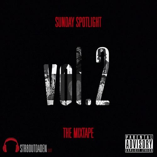 Sunday Spotlight Vol2 Cover