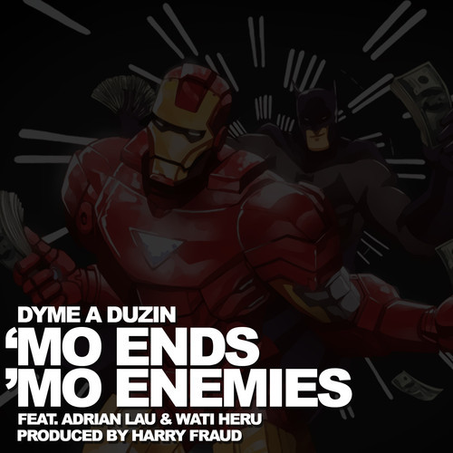 mo ends mo enemies