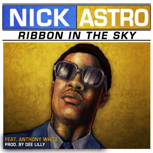 nick astro ribbon in the sky