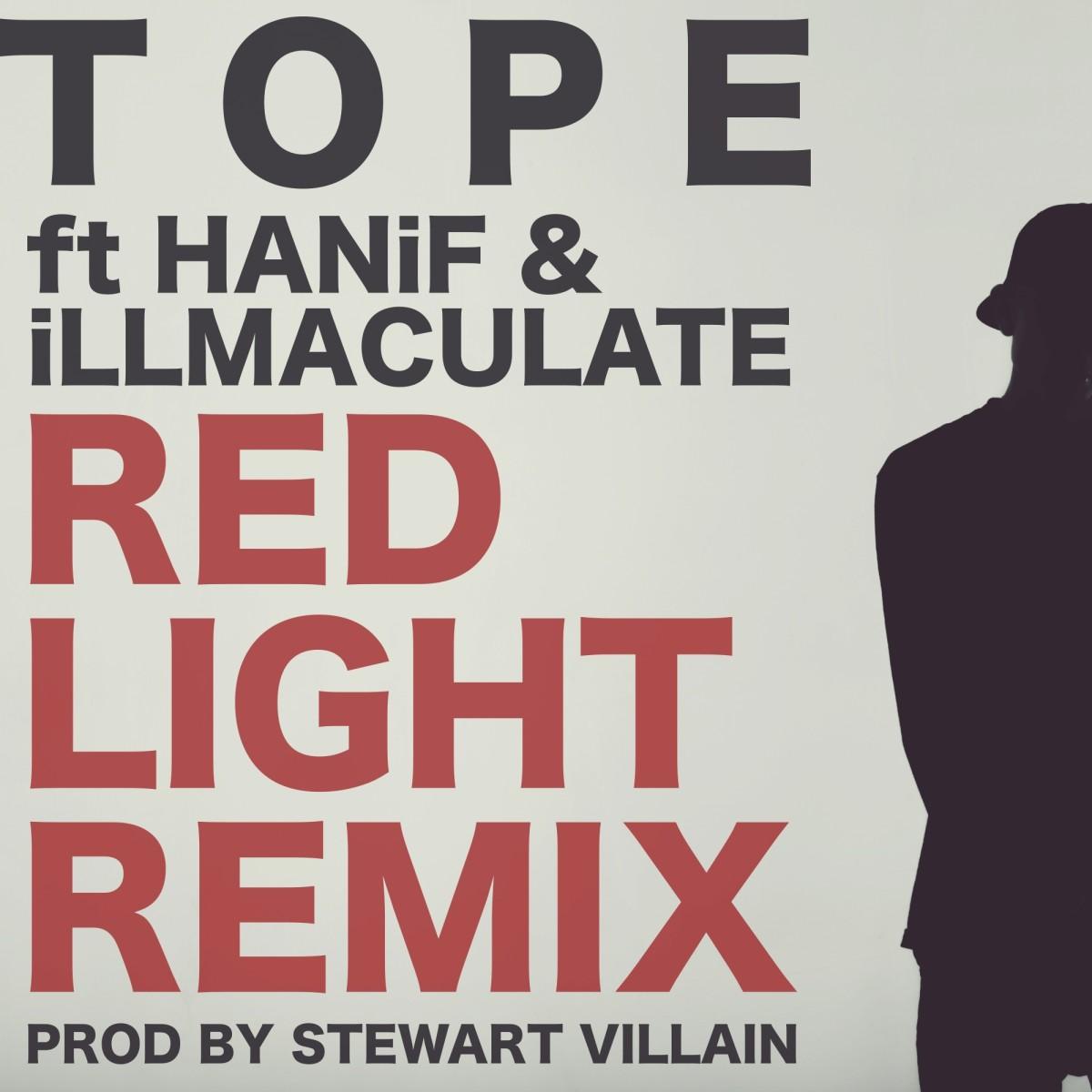 Red Light Remix
