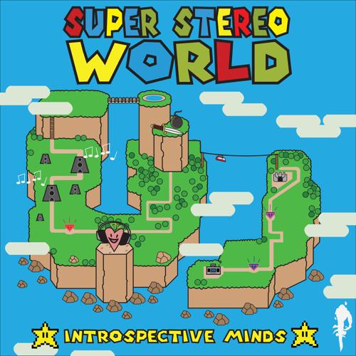 Introspective Minds SUPERSTEREOWORLD