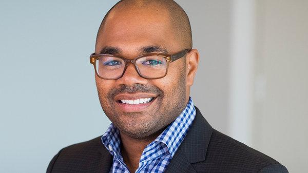 Lawyer Julian Petty