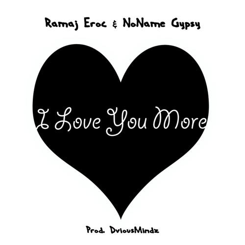Ramaj Eroc I love your more