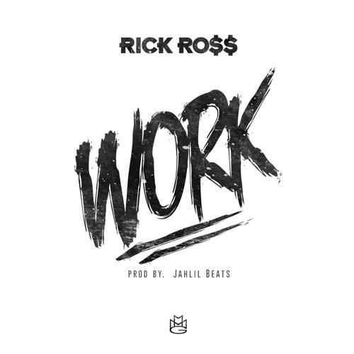 rick ross work