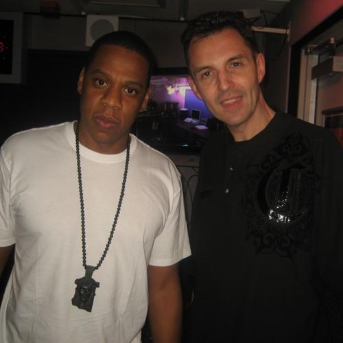 tim westwood Unreleased Jay-Z Freestyle