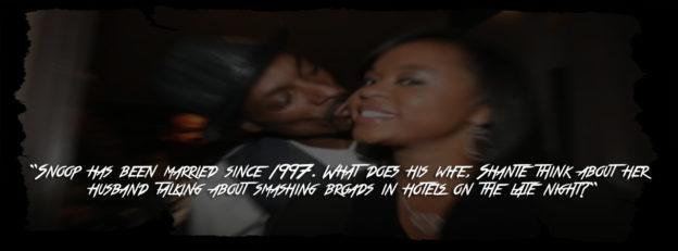 Headwraps Snoop Quote